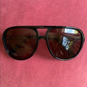 Tom Ford Damian Sunglasses black/tortoise brown
